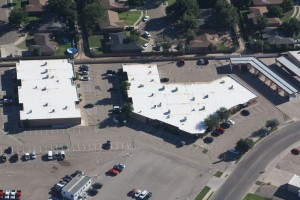 Shuff Construction has all of the commercial roofing options for your needs.